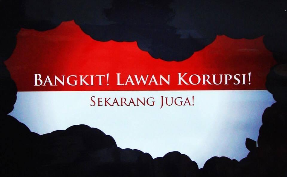 Anti Korupsi